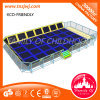 Safest Big Trampolines Inflatable Trampoline Park with Sort Play