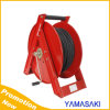 with Cranes Flexible Use Cable Reel