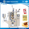 Tomato Sauce Pouch Sachet Bag Forming Filling Sealing Packing Machine