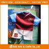 Custom Promotion Car Decoration Mini Jersey T-Shirt for Fans