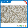 Good Quality Garment Material Softextile Embroidery Lace Fabric