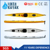 Kayak Factory OEM Top Quality Single Seat PE Boat for Touring