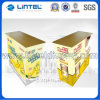 Portable Pop up Exhibition Booth Foldable Promotion Counter (LT-09B)
