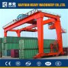 Offering New and Safe Container Gantry Crane with SGS