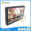 15 Inch LCD Advertising Display Screen with High Brightness Optional (MW-153AAS)