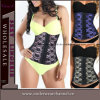 Women Ladies Waist Training Plus Size Sexy Corset Lingerie (TG730)
