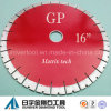"Gp 16""*25mm High Quality Diamond Circular Saw Blade"