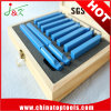 10PCS DIN Carbide Brazed Turning Tools of Cutting Tool