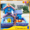 Magic Halloween House Inflatable Bounce House (AQ01106)