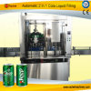 Automatic Corona Beer Canning Machine