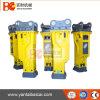 Hitachi/Kato/Kobelco/Sumtomo Excavator Attachment Hydraulic Rock Breaker