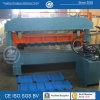5 Tons Uncoiler Double Layer Roll Forming Machine
