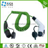 China Manufacturer EV Charging Cable with Plug