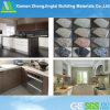 Surface Polished Stainless Engineered Real Quartz Countertops