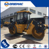 Liugong 12 Ton Double Drum Road Roller Price Clg6212e