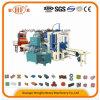 Qt4-20c Block Machine, Block Making Machine, Brick Making Machine