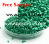 Titanium Dioxide Green Masterbatch with EVA Carrier