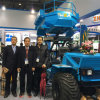 Low Price Tractors Yanmar Specially for Palm Oil Plantation Use