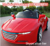 Audi Electric Car Drive safety Plastic PP Kid Toy Car