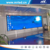 P10.4mm Indoor LED Mesh Screen, Stage Screen (ISO9001) by Shenzhen Mrled