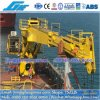 3t40m Marine Extention Boom Crane Jim Ghe Offshore Crane