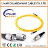 Optical Fiber Cable Patch Cord FC-FC Single Mode 1m