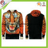 Sublimation Embossed Hoodies Men′s Hoodies Custom Hoodies
