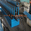 200mm Width Automatic Cable Tray Roll Forming Machine with Press Punching Machine