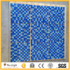 Blue Swimming Pool Glass Mosaic