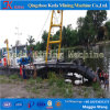 Cutter Suction Dredger for Reclaimation
