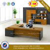 Modern MFC Laminated MDF Wooden Office Table (HX-8NE037C)