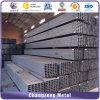 50*25-200*80mm JIS Ss400 Rolled C Channel Steel (CZ-C26)