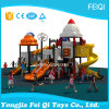 Funny Outdoor Playground Equipment with Climb (FQ-06401)