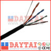 Cat5e UTP LAN Cable for Outdoor Use