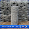 Electro Galvanized and Hot Dipped Galvanized Hexagonal Wire Mesh with Factory Price