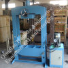 H-Frame Electric Oil Press, Cylinder Moveable