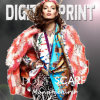 Custom Scarf Digital Print (YC137)