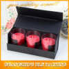 Magnetic Closure Cardboard Candle Packaging Box