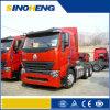 Sinotruk Djibouti Powerful Tractor Truck