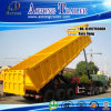 2015 China High Quaility 40tons Tipper Truck Semi Trailer