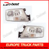 Man Tgs Truck Parts Headlight