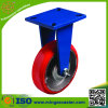 Heavy Duty Fixed Industrial Caster