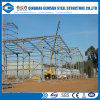 Fabricated Steel Structure Building Welding Warehouse