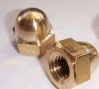 Good Quality Hex Cap Nuts, 2016, New
