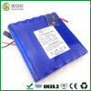 Li Ion Battery 24V 18650 6800mAh