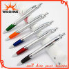 Popular Plastic Ball Pen for Promotion Logo Printing (BP0216S)