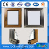 Wood Aluminium Composite Window with Germany Handware
