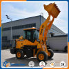 New Small Radlader 4WD Mini Wheel Loader Made in China