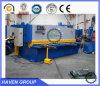 Hydraulic Swing Beam Shearing and Cutting Machine QC12Y-12X2500