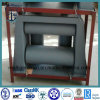 Carbon Steel Four Roller Fairlead for Ship
